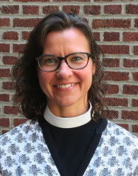 The Rev. Heather Erickson